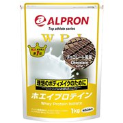 WPI ホエイプロテイン チョコレート風味 1kg