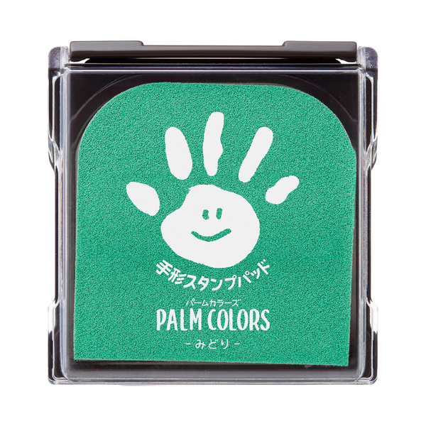 HPS-A/H-G [PalmColors みどり]