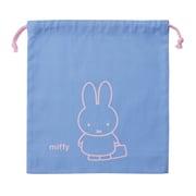MF518 [Miffy 巾着袋L]