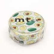 MTEX1P165 [mt ex アボカド]