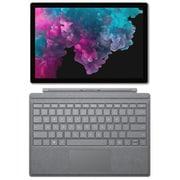 LJK-00025 [Surface Pro 6 (サーフェス プロ 6) 12.3インチ/Core i5/RAM 8GB/SSD 128GB/インテルUHDグラフィックス620/Windows 10 Home/Office Home and Business 2019 プラチナ タイプカバープラチナ同梱版]