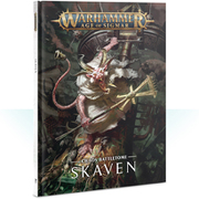 BATTLETOME: SKAVEN (PB) (JAPANESE)
