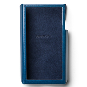 Astell&Kern A&ultima SP1000M Case Navy Blue [A&ultima SP1000M用イタリアン高級レザーケース Navy Blue]