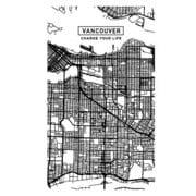 SC-CM05 [スマートバッテリー 4000mAh CITY MAP VANCOUVER]