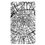 SC-CM06 [スマートバッテリー 4000mAh CITY MAP PARIS]
