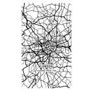 SC-CM07 [スマートバッテリー 4000mAh CITY MAP LONDON]