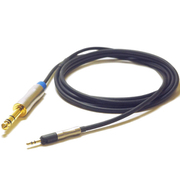 BSP-HPCL-XKXHPMCT [冴-Sae ヘッドホン側:2.5mmMC規格-3PIN 機器側:6.3φ標準ステレオプラグ]