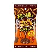 チロルチョコ 柿の種チロル 8個 [チョコレート]