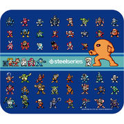 63393 [SteelSeries QcK Mini Rockman Edition]
