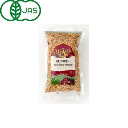 有機ジャックの豆ミート 150g