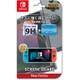 SCREEN GUARD for Nintendo Switch 9H高硬度+ブルーライトカットタイプ [Nintendo Switch用 液晶画面フィルム]
