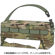 NO.10 Multicam ティッシュケース [ボックスティッシュカバー]