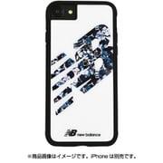md-74256-2 [iPhone8 New Balance デザインパネルケース/NorthSea]