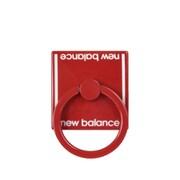 md-74264-3 [New Balance スマホリング/ベーシック/レッド]