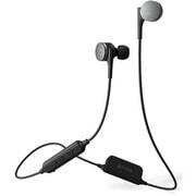 MXH-BTGD50BK [Bluetooth対応ワイヤレスカナル型ヘッドホン Graphene(グラフェン) ブラック]