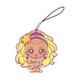 STP-550568 スター☆トゥインクルプリキュア プリポップ厚盛りラバーチャーム キュアソレイユ [キャラクターグッズ]