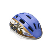 KIDSH-00015 キッズヘルメット 新幹線変形ロボシンカリオン E7かがやき [キャラクターグッズ]