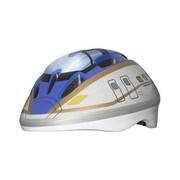 KIDSH-00008 キッズヘルメット E7系北陸新幹線かがやき [キャラクターグッズ]