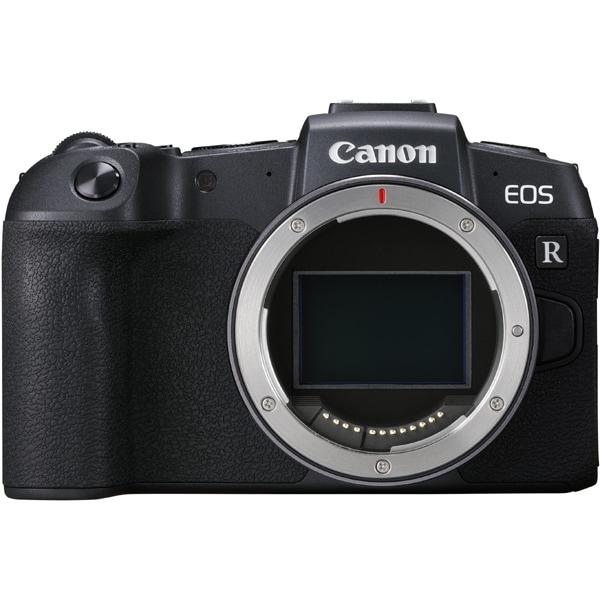 EOS RP [ボディ 35mmフルサイズ ミラーレスカメラ]