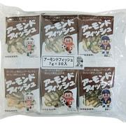 アーモンドフィッシュ(7g×30p)210g [菓子]