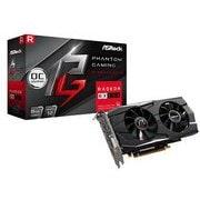 PG D Radeon RX580 8G OC [Radeon RX 580 搭載 ビデオカード]