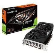 GV-N166TOC-6GDC1 [NVIDIA GeForce GTX 1660Ti GDDR6 搭載 WINDFORCE 2X ビデオカード]