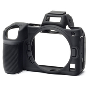 イージーカバーNikonデジタル一眼 NikonZ6/Z7用 ブラック