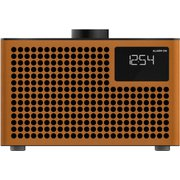 875419016856JP Geneva Acustica Lounge Radio Cognac [Bluetoothスピーカー コニャック]