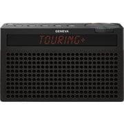 875419016672JP Geneva Touring S+ Black [Bluetoothスピーカー ブラック]
