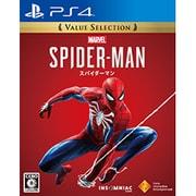 Marvels Spider-Man Value Selection [PS4ソフト]