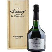 ストラディバリウス 750ml 箱あり フランス/シャンパーニュ [高級シャンパン]
