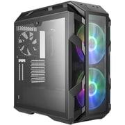 MCM-H500M-IHNN-S00-YX01 [MasterCase H500M フロント200mmファン×2搭載 ミドルタワーケース]