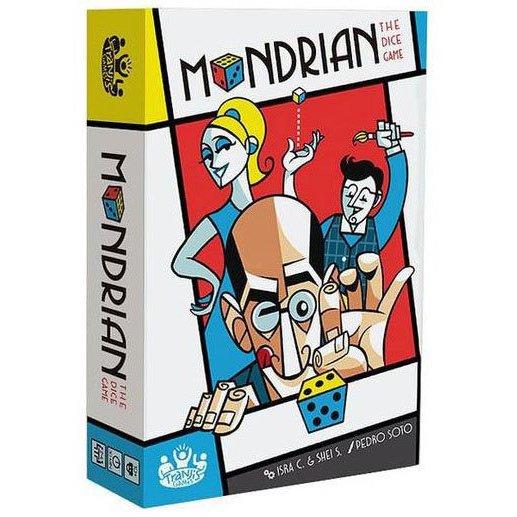 モンドリアン [ボードゲーム]
