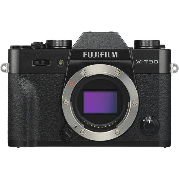 FUJIFILM X-T30 ブラック [ボディ]