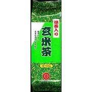 抹茶入り玄米茶 200g
