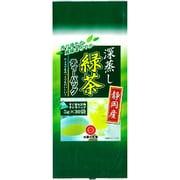 深むし緑茶TB (5g×30p) 150g
