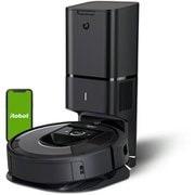 i755060 [ロボット掃除機 Roomba(ルンバ)i7+ チャコール]