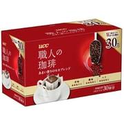 職人の珈琲ドリップコーヒー甘い香りのモカB (7g×30P)210g