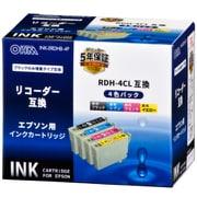 INK-ERDHB-4P [エプソン互換 リコーダー 4P]
