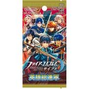TCGファイアーエムブレム0(サイファ) ブースターパック「英雄総進軍」 1パック [トレーディングカード]