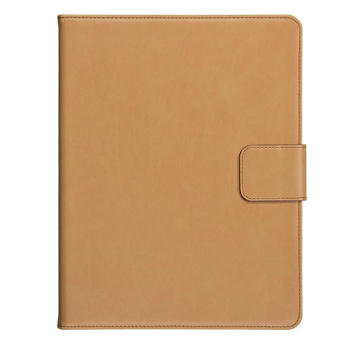 TBC-IPP1818CA [iPad Pro12.9用 PUレザージャケット キャメル]