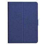 TBC-IPP1809BL [iPad Pro11用 回転式カバー ブルー]