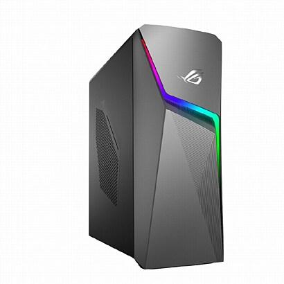 GL10CS-I5G1050 [i5/GTX1050/8GB/Optane16GB/1TB/Win10Home/アイアングレー]