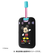 RT-DMM5E/MKK [mamorino5 シリコンケース ディズニーキャラクター ミッキー]