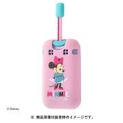 RT-DMM5E/MNK [mamorino5 シリコンケース ディズニーキャラクター ミニー]