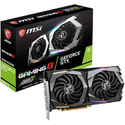 GeForce GTX 1660 Ti GAMINGX6G [ビデオカード]