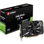 GeForce GTX 1660 Ti AERO ITX 6GOC [ビデオカード]