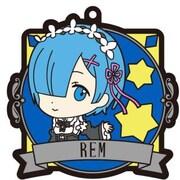 Re:ゼロから始める異世界生活 ステンドグラスマスコット レム [キャラクターグッズ]