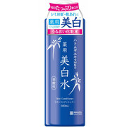 雪澄 薬用 美白水 [化粧水]