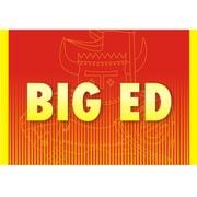 ビッグEDシリーズ EDUBIG49219 ダッソー ラファールC ビッグEDパーツセット (カーキ色シートベルト付属) (レベル用) [1/48 プラモデルパーツ]